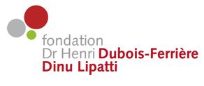Fondation  Dubois-Ferrière Dinu Lipatti